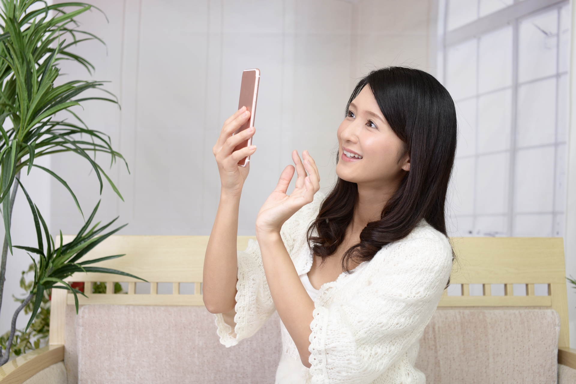 iphone・スマートホン